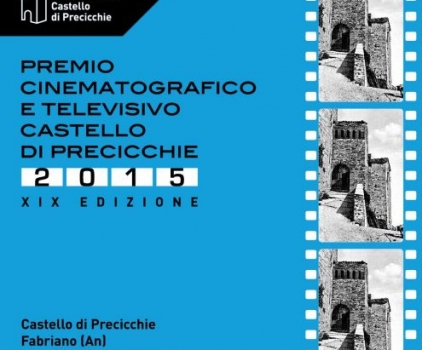 Premio 2015 - XIX edizione