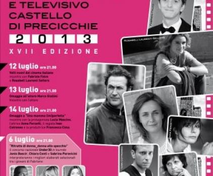 Premio 2013 - XVII edizione