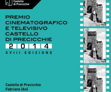 PREMIO 2014 - PROGRAMMA